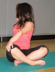coaching kids yoga  yoga poses 4 kids