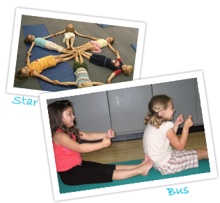 outstanding features  yoga poses 4 kids